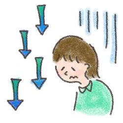 ネガティブ思考の対処法