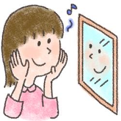 リフレーミングで学ぶ笑顔の作り方