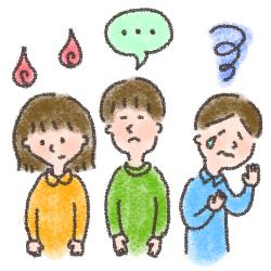 無気力症候群と生活リズムの関係