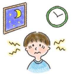 無気力症候群の対処法