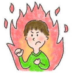 ストレス症状,身体の仕組み