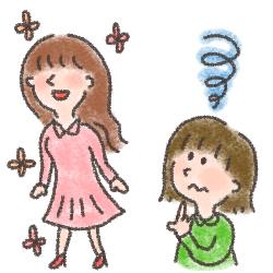 比較癖を改善する方法
