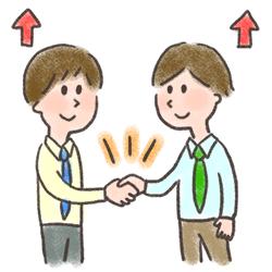 理解の促進でコミュニケーション能力を高める