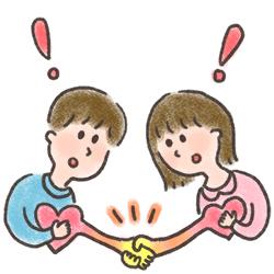 事実のオウム返しの事例と練習問題でコミュニケーション能力を伸ばす