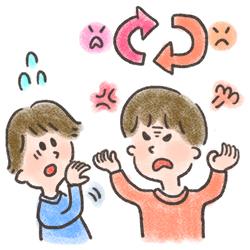 怒りのコントロールが妬みに対処するカギ