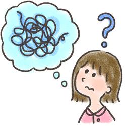 コミュニケーション能力に影響する自動思考についての解説