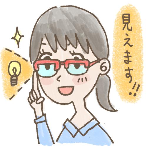 ポジティブ眼鏡で寂しい気持ちを緩和しよう