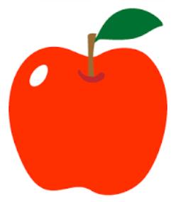 コミュ力研究とりんご