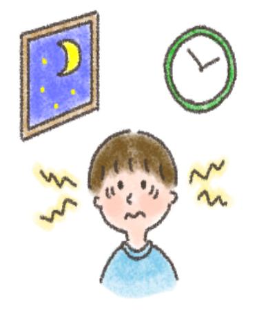 不安神経症とパニック障害の違いを解説