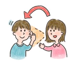 議論と話の聞き方