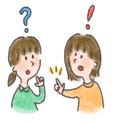 言語と非言語の重要性は目的によって変わる