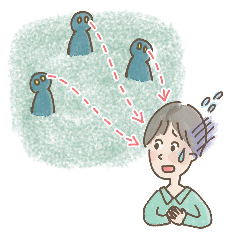 コミュニケーション能力に印象形成は大きく影響する