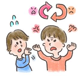 怒りの感情コントロールを解説