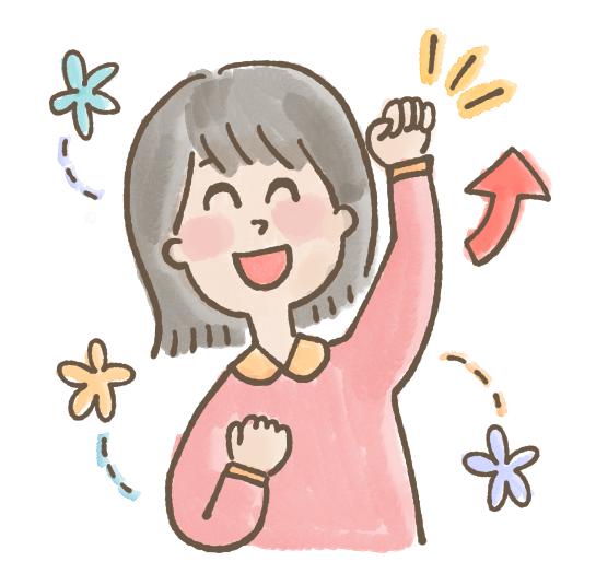 感謝の気持ちは幸福感を高める