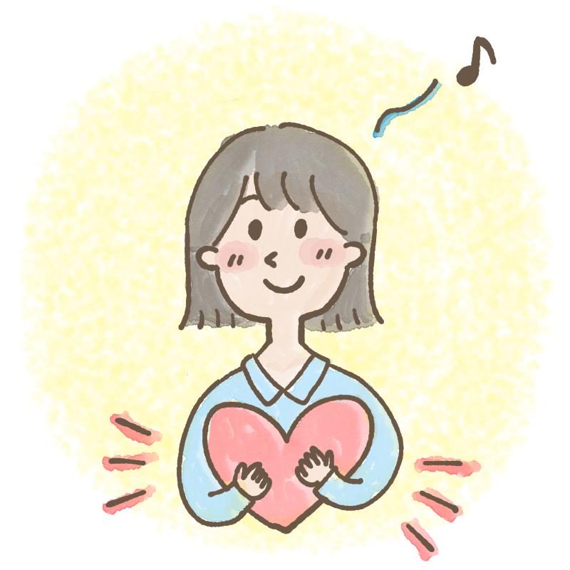 感情と行動を一致させてアサーティブする