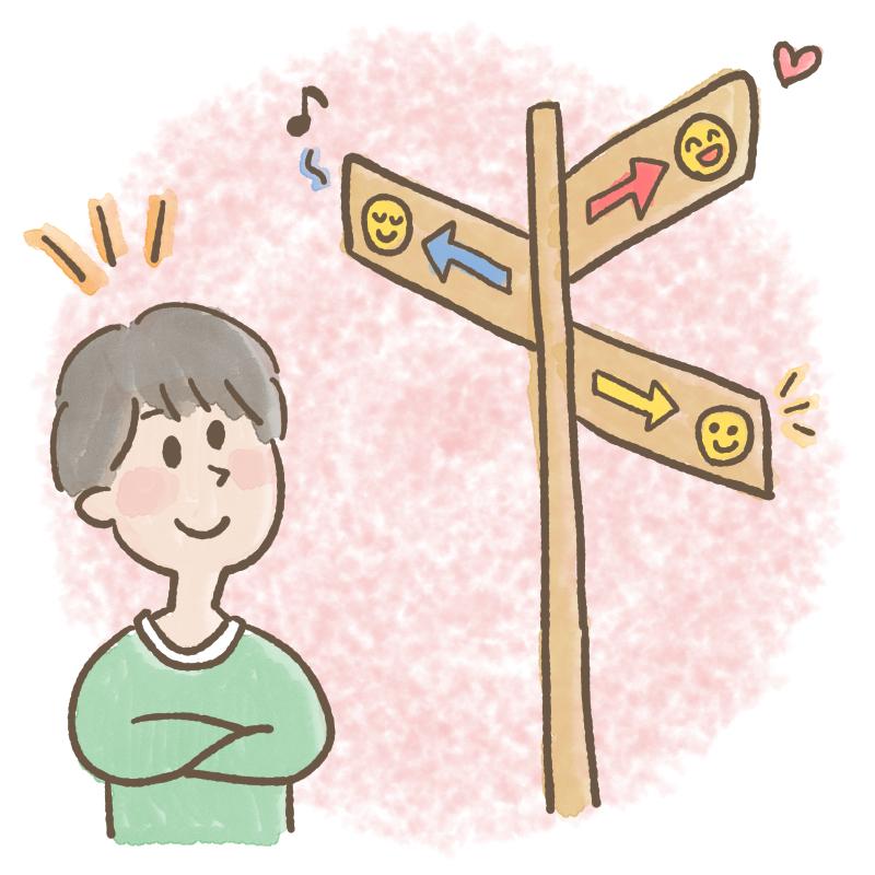 説得力を高める主語と述語絞る法