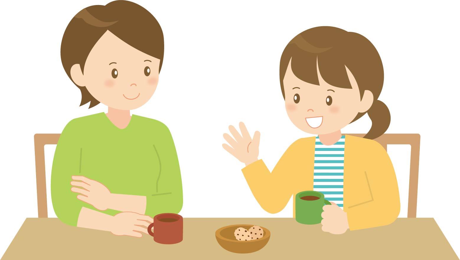 反抗期がない親子の特徴