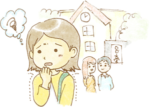 ひきこもりやニートを脱出するために。森田療法、あるがままのヒント どうして神経質になるのか? 前