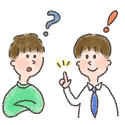 論理療法コラムのイメージ