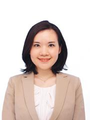 亀井 幹子(臨床心理士)